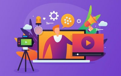 Recruitment Online Marketing: How to Make SEO-Friendly Videos